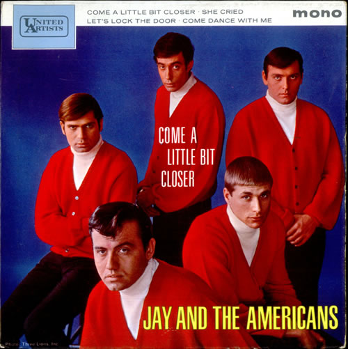 come a little closer Come a little bit closer chords - jay and the americans, version (1) play come a little bit closer chords using simple video lessons.