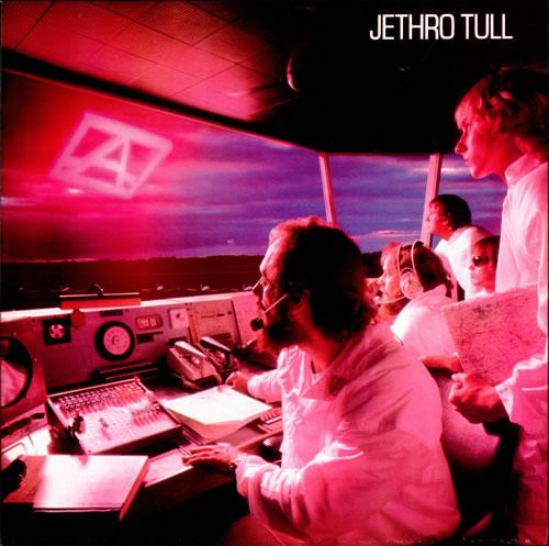 Jethro Tull Us Tour