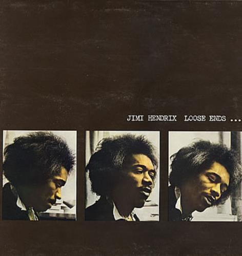 Hendrix, Jimi Loose Ends