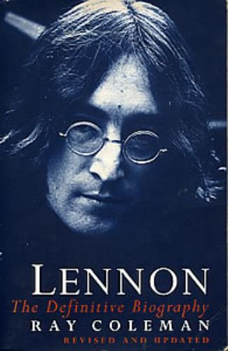 a biography of john lennon John winston ono lennon, mbe (born john winston lennon 9 october 1940 – 8 december 1980) was an english singer, songwriter and artist who rose to worldwide fame as one of the founders of the rock band the beatles.