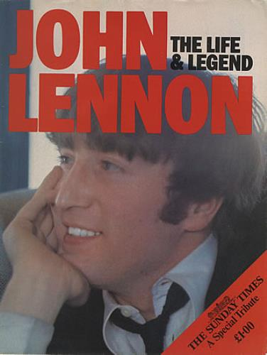 a report on john lennons life and career As the art world celebrates the life of former beatles member john lennon on the 35th anniversary of his death, we at the gazette pulled photos of his visits to montreal here are a few facts .