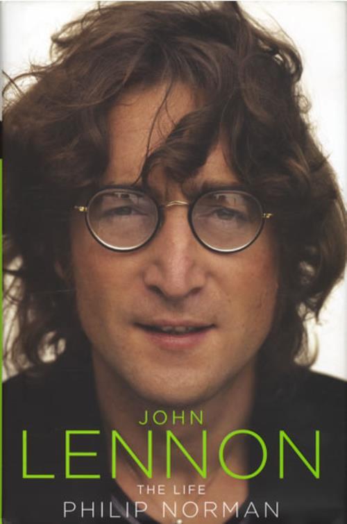 the life and career of john lennon