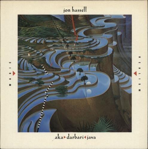 Hassell, Jon Aka / Darbari / Java - Magic Realism