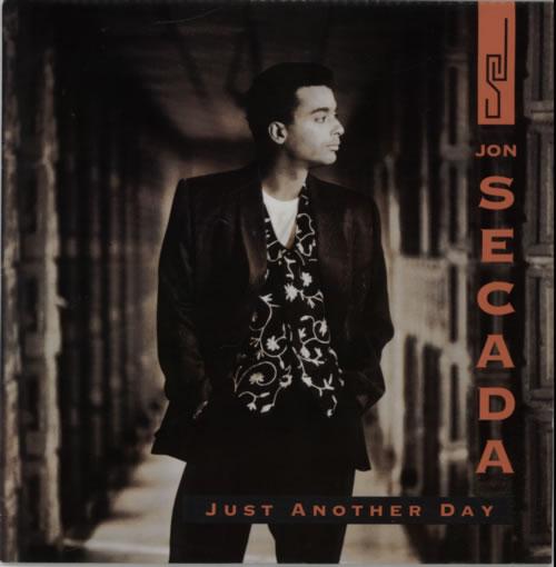 Jon Secada Just Another Day Uk 12 Quot Vinyl Record Maxi