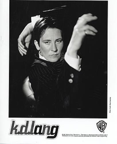 LANG, K.D. - Drag - Others