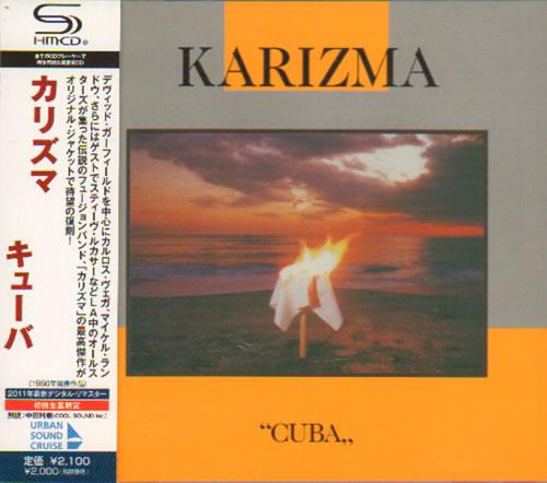 KARIZMA - Cuba - Autres