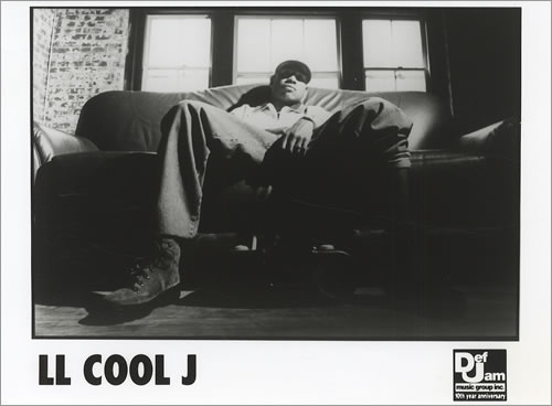 LL COOL J - All World: Greatest Hits - Autres