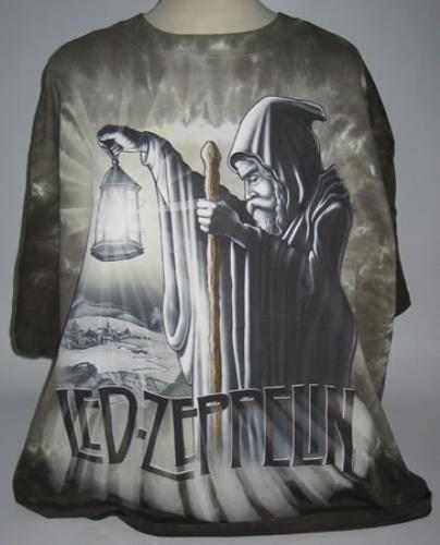 Led Zeppelin Hermit