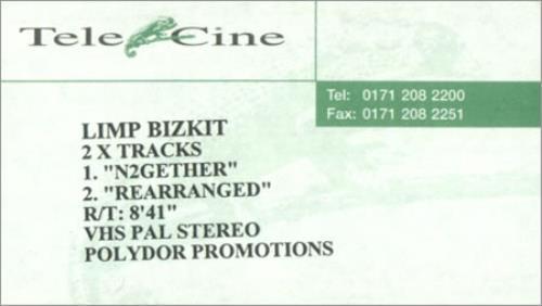 Limp Bizkit Vinyl 725 Lp Records Amp Cd Found On Cdandlp