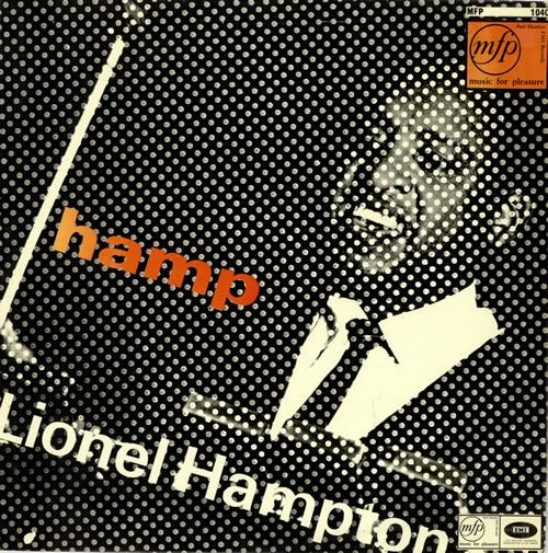 HAMPTON, LIONEL - Hamp - 12 inch 33 rpm