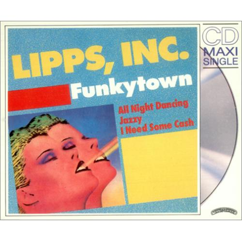 Lipps inc funkytown скачать