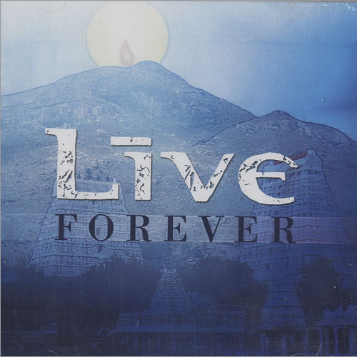 Live Forever Usa Promo 5 Quot Cd Single 79911 2 Forever Live