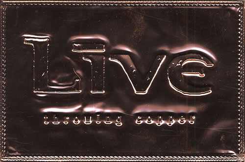 Live throwing Copper Flac