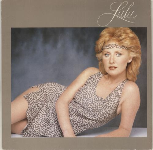 LULU - Lulu - Maxi 33T