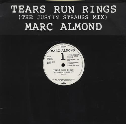 Tears Run Rings The La Magia Dance Mix