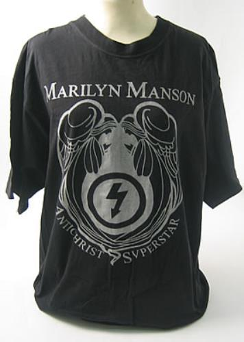 manson black singles The marilyn manson discography drugs like me) remixed by the black is the new shit single manson is featured as guest vocalist on the.