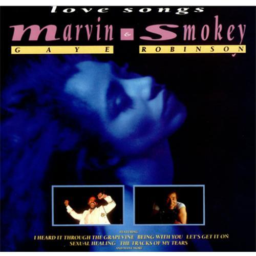 Gaye, Marvin Love Songs
