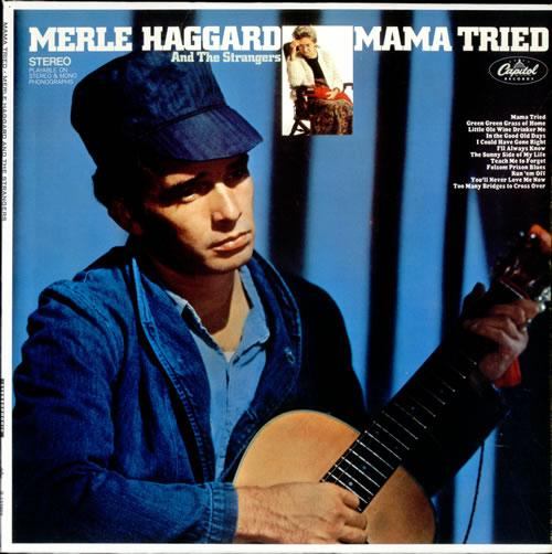 Little Ole Wine Drinker Me Merle Haggard