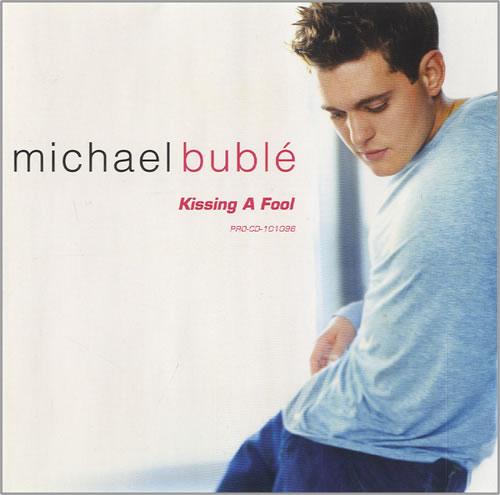 Michael Buble Singles