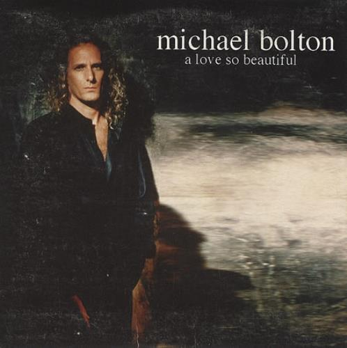 Michael bolton a love so beautiful скачать