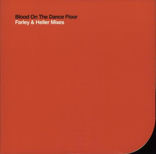 dance floor (farley & heller mixes