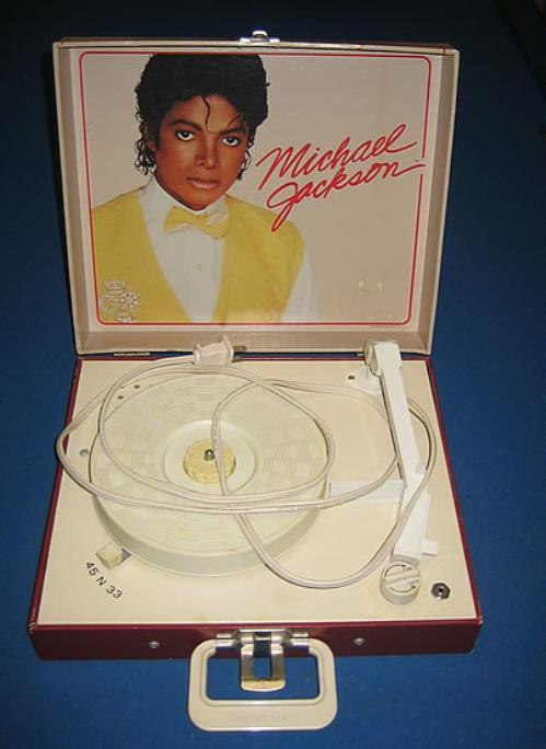Play Michael Jackson