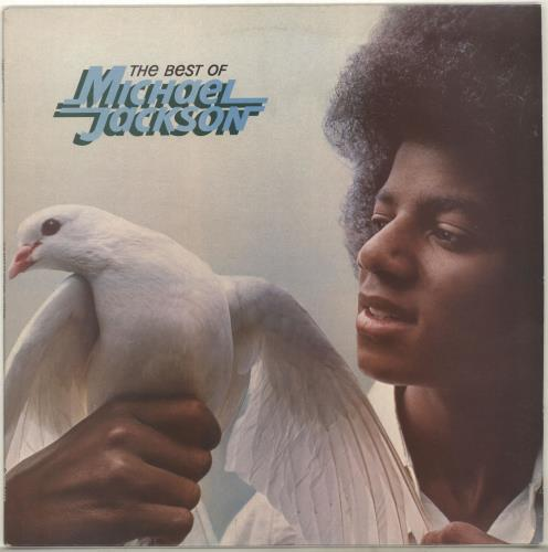 Jackson, Michael The Best Of Michael Jackson - EMI