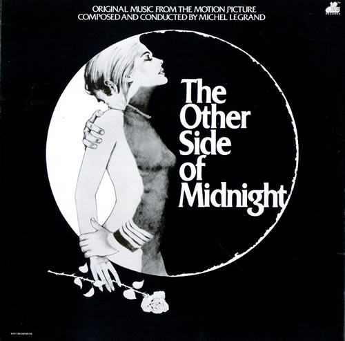LEGRAND, MICHEL - The Other Side Of Midnight - Maxi 33T