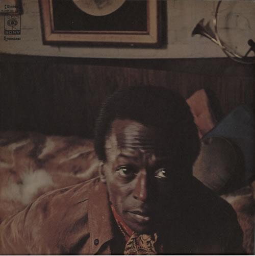 DAVIS, MILES - The Miles Davis - 12 inch 33 rpm