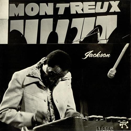 JACKSON, MILT - At The Montreux Jazz Festival 1975 - Maxi 33T