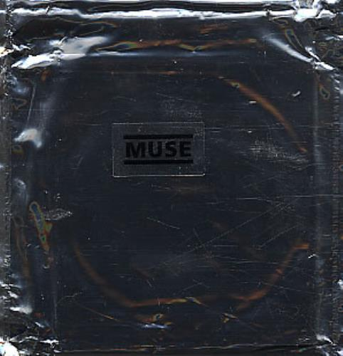 Muse Absolution - Static Shield Bag