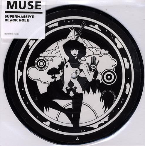 download muse supermassive black hole