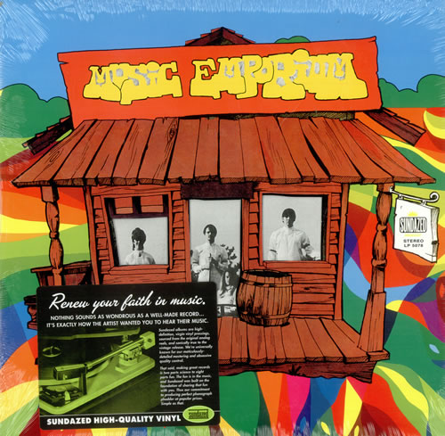 analysis of big daddy music emporium Original reggae rock band dec 11 the underground cafetoronto nov 6 vape on the laketoronto.