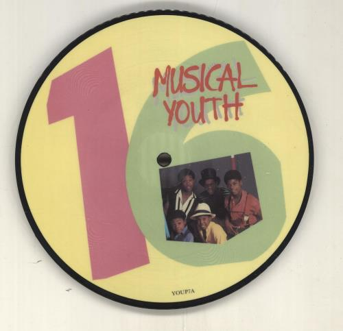 Musical Youth 16 - Sixteen