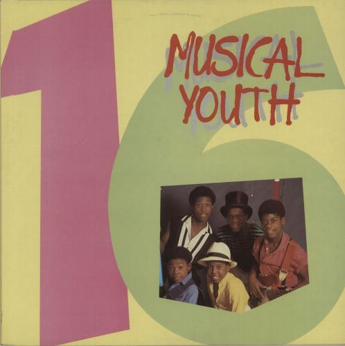 Musical Youth 16 (Sixteen)