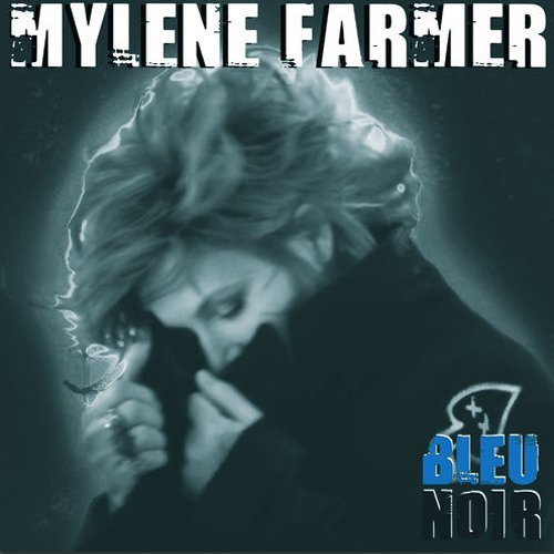 farmer, mylene bleu noir - sealed