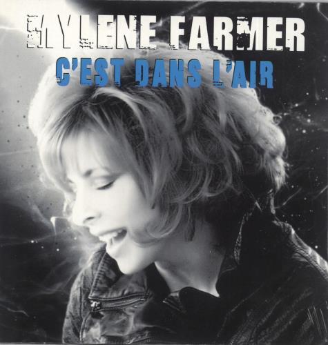 Farmer, Mylene C'est Dans L'air - Sealed
