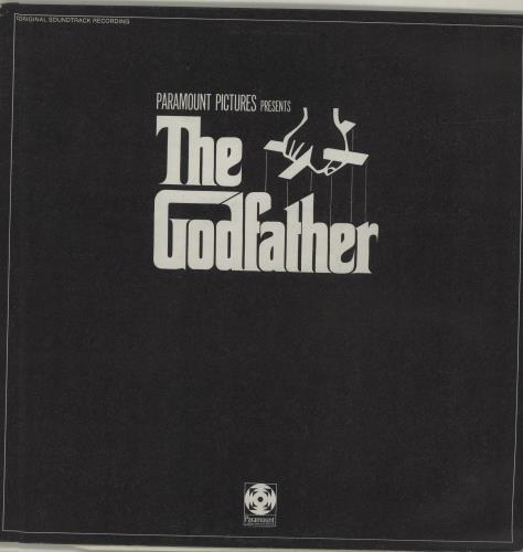 ROTA, NINO - The Godfather - Maxi 33T