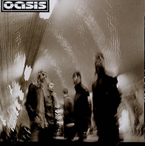 Oasis (Uk) Heathen Chemistry Brazilian Cd Album 2-508666 ... Oasis Heathen Chemistry