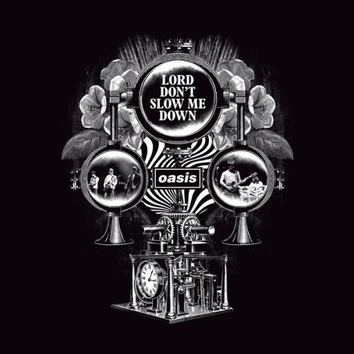 Oasis Uk Lord Don T Slow Me Down Uk Promo 12 Quot Vinyl