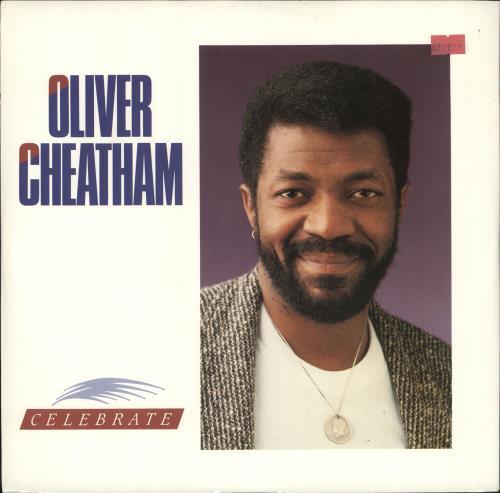Cheatham, Oliver Celebrate