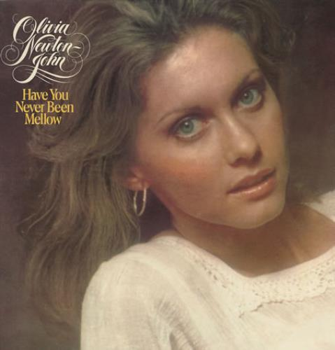 NEWTON JOHN, OLIVIA - Have You Never Been Mellow - Maxi 33T