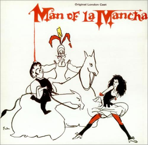 an analysis of the man of la mancha Read the don quixote summary in order to briefly any spanish speaker would likely respond don quixote of la mancha by is a practical albeit ignorant man.