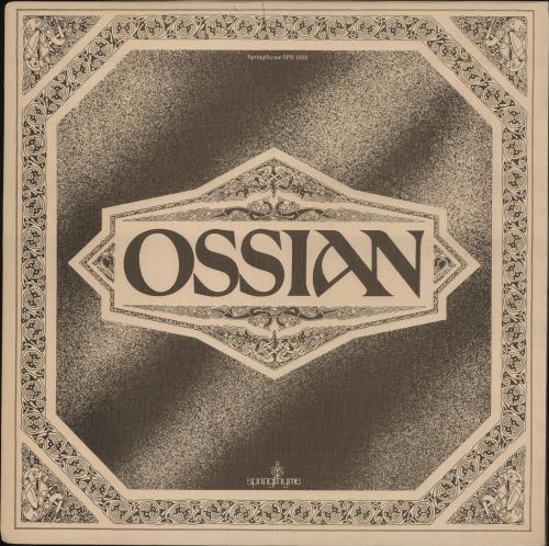OSSIAN - Ossian - Maxi 33T