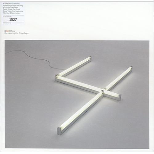 Pet Shop Boys - Rarities 07
