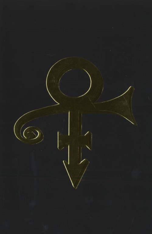 Prince Sexy Mf Birthday Card Usa Promo Memorabilia Birthday Card