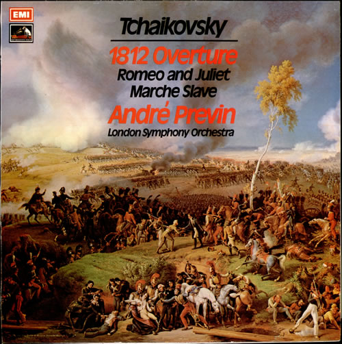 The Vinyl collection  - Pagina 3 Pyotr+Ilyich+Tchaikovsky+1812+Overture-526283