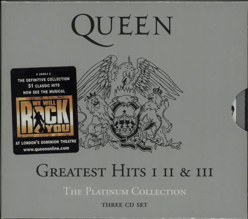 Queen 1973-2014 Studio & Live Albums UK Cd Album 24 CD ALBUMS 1973
