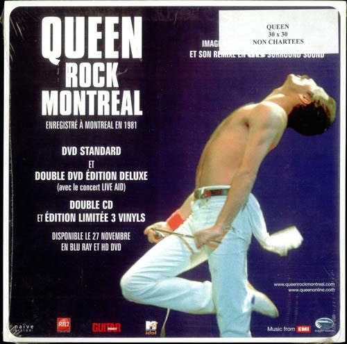 Podio QUEEN. - Página 11 Queen+Rock+Montreal+-+Magnetic+Displ-529719