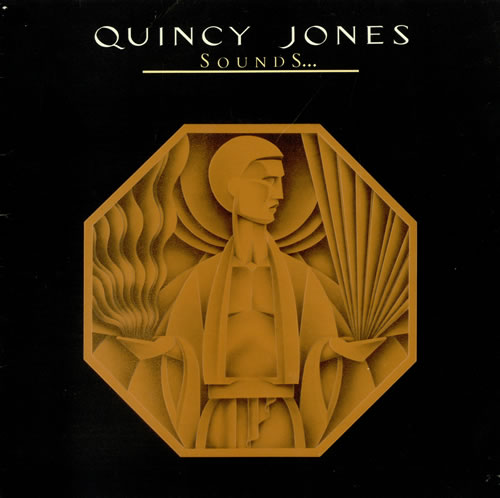 JONES, QUINCY - Sounds... And Stuff Like That! - Maxi 33T